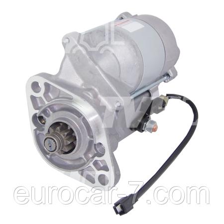 Стартер двигателя Nissan H15