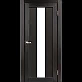 Двери KORFAD PR-10 Полотно, эко-шпон, фото 2