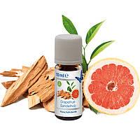 Эфирное масло грейпфрута и сандала / Аромамасло для увлажнителя воздуха Venta