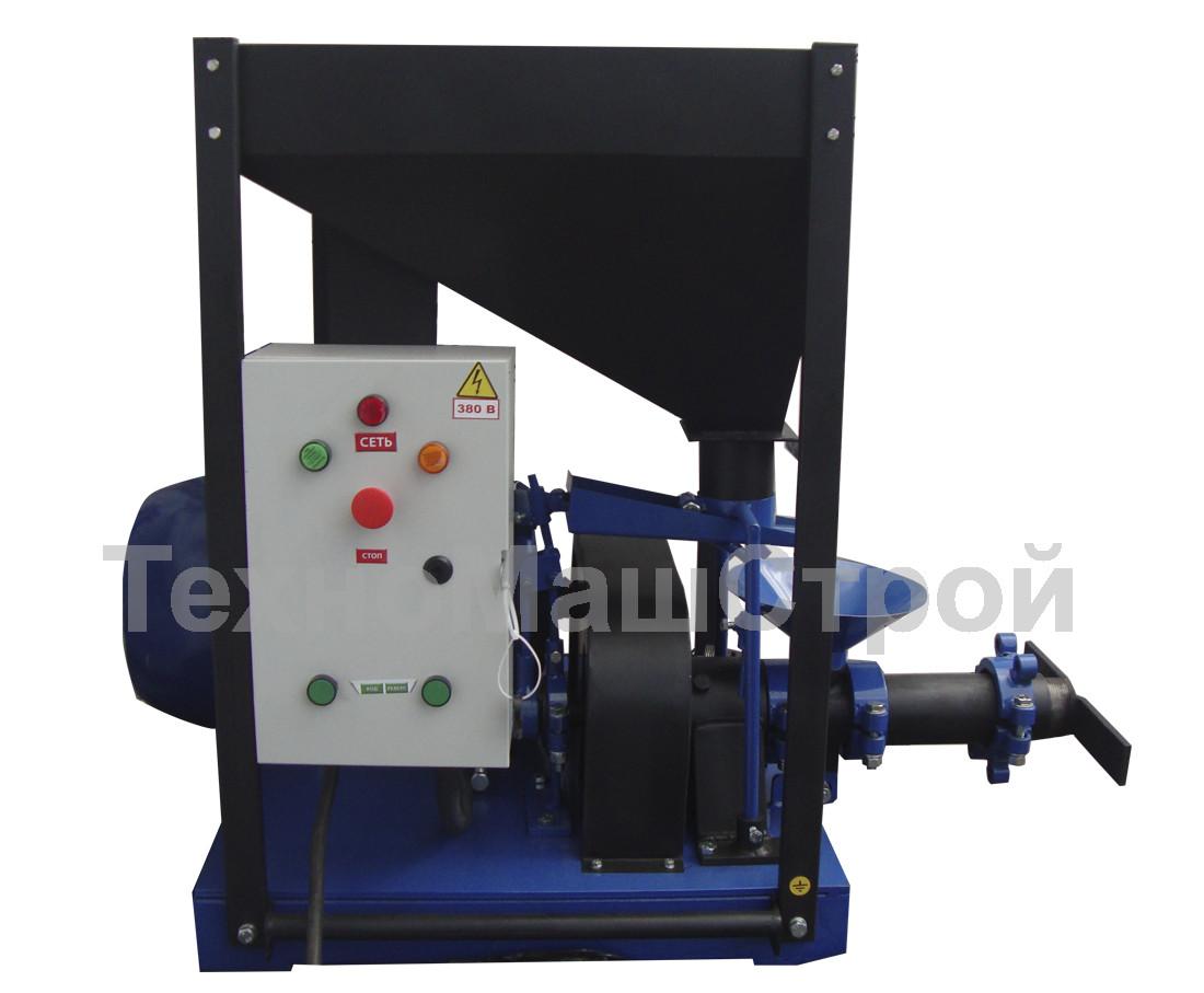 Экструдер кормовой ЭГК-180, 18.5 кВт, 180 кг\час