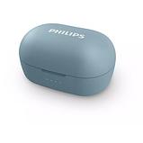 Наушники PHILIPS TAT2205 True Wireless Mic Blue (TAT2205BL/00), фото 6