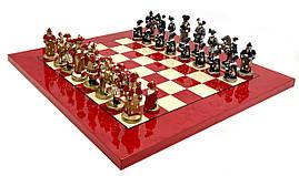 """Подарункові шахи Italfama """"Landsknecht"""""""