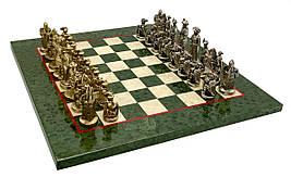 """Подарункові шахи Italfama """"Landsknecht"""" 42 х 42 х 1,8 см"""