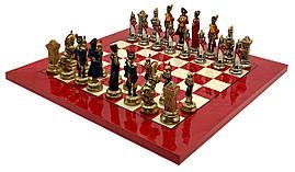 "Подарункові шахи Italfama ""Napaleone"""