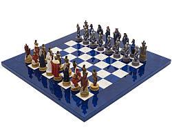 "Шахматы подарочные Italfama ""King Arthur"""