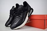 Кросівки чоловічі розпродаж АКЦІЯ 650 грн Nike 44й(28см), 45й(28,5 см) останні розміри люкс копія, фото 4