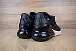 Кросівки чоловічі розпродаж АКЦІЯ 650 грн Nike 44й(28см), 45й(28,5 см) останні розміри люкс копія, фото 6