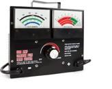 Тестер / Нагрузочная вилка для автомобильных аккумуляторов MAXION PLUS-LT05