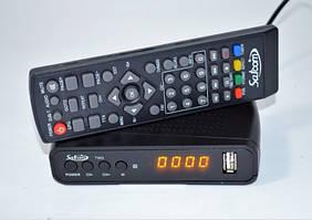 Цифровой ресивер Satcom T503 T2