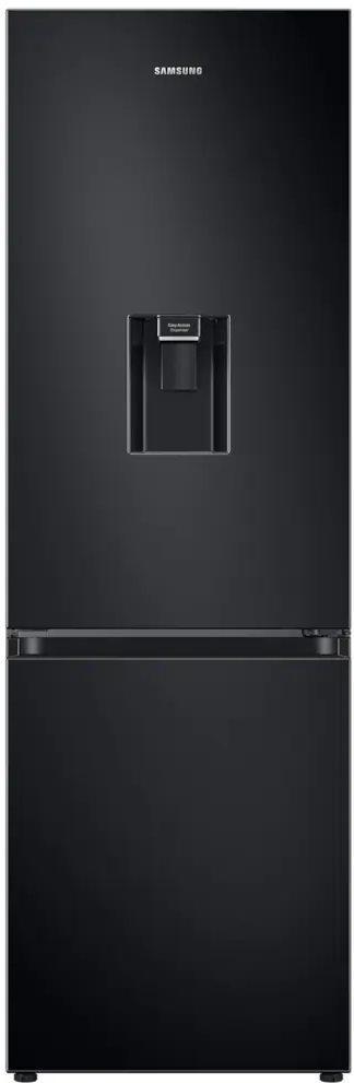 Холодильник з морозильною камерою Samsung RB34T635EBN
