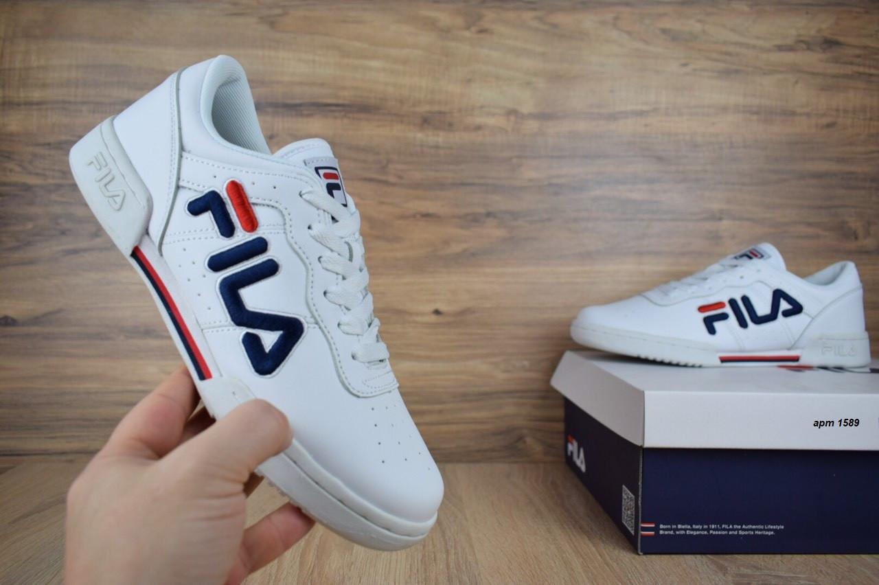 Кросівки розпродаж АКЦІЯ 550 грн FILA 44й(28см) останні розміри люкс копія