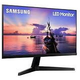 Монитор Samsung LF24T350FHIXCI, фото 2