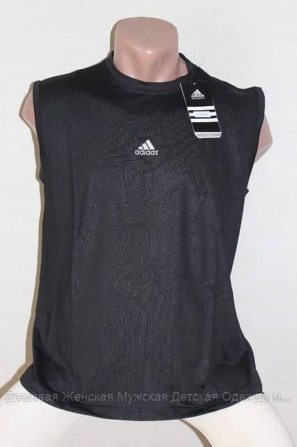 Мужская футболка без рукавка индонезия Adidas ClimatCool