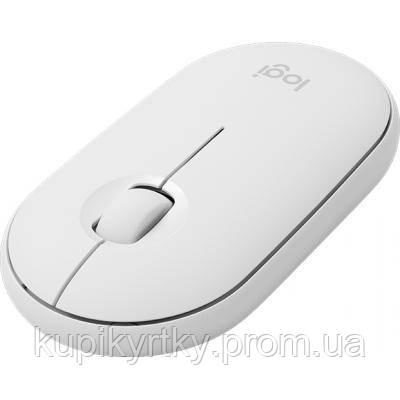 Мышка Logitech M350 White (910-005716)