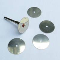Отрезной диск круг 22 мм для гравера Dremel шлиф машинка дримель