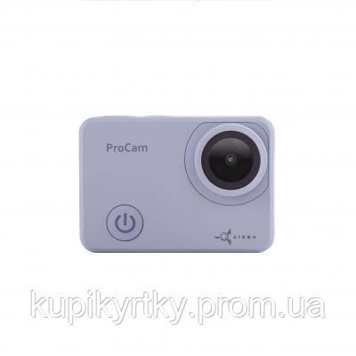 Экшн-камера AirOn ProCam 7 Grey (4822356754472)