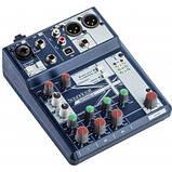 Микшерный пульт Soundcraft Notepad-5, фото 2
