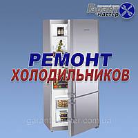 Заправка холодильника фреоном Львов