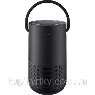 Акустическая система Bose Portable Home Speaker Black (829393-2100)