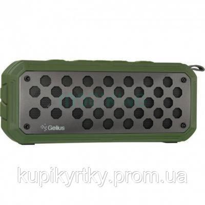 Акустическая система Gelius Pro Duster GP-BS520 Green (00000074373)