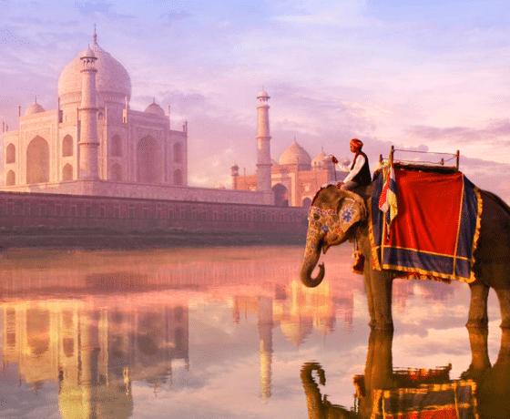 Туры на Индию в сентябре
