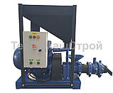 Экструдер ЭГК-300, 300 кг\час, 30 кВт, фото 2