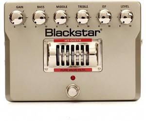 Педаль для электрогитары ламповая Blackstar НТ-DistX
