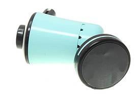 Тримач автомобільний Magnet Aromat (+освежитель) Sky blue