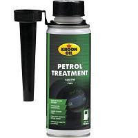 Присадка Kroon Oil   Petrol Treatment 250мл
