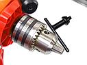 Сверлильный станок Schwarzbau DP4115B 1400 Вт +тиски, фото 5