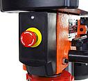 Сверлильный станок Schwarzbau DP4115B 1400 Вт +тиски, фото 7