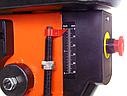 Сверлильный станок Schwarzbau DP4115B 1400 Вт +тиски, фото 8