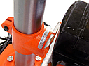 Сверлильный станок Schwarzbau DP4115B 1400 Вт +тиски, фото 10