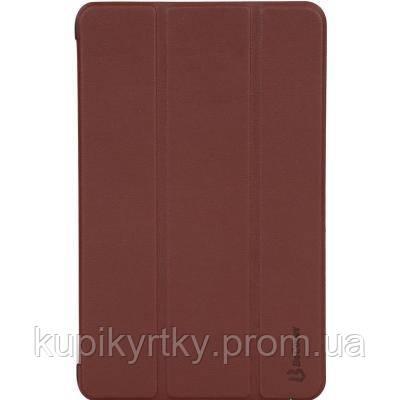 Чехол для планшета BeCover Samsung Tab A 8.0 2017 SM-T380/T385 Brown (701859)