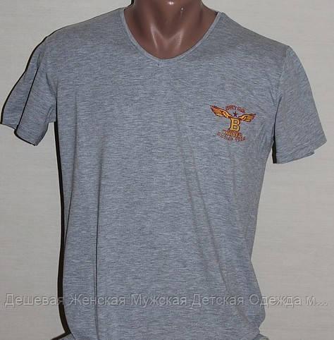 Мужская футболка new5 турция