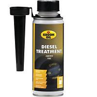 Присадка Kroon Oil   Diesel Treatment 250мл