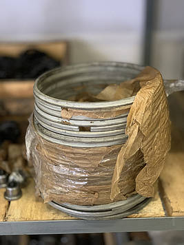 Кольцо маслосъёмное 40Д22.08