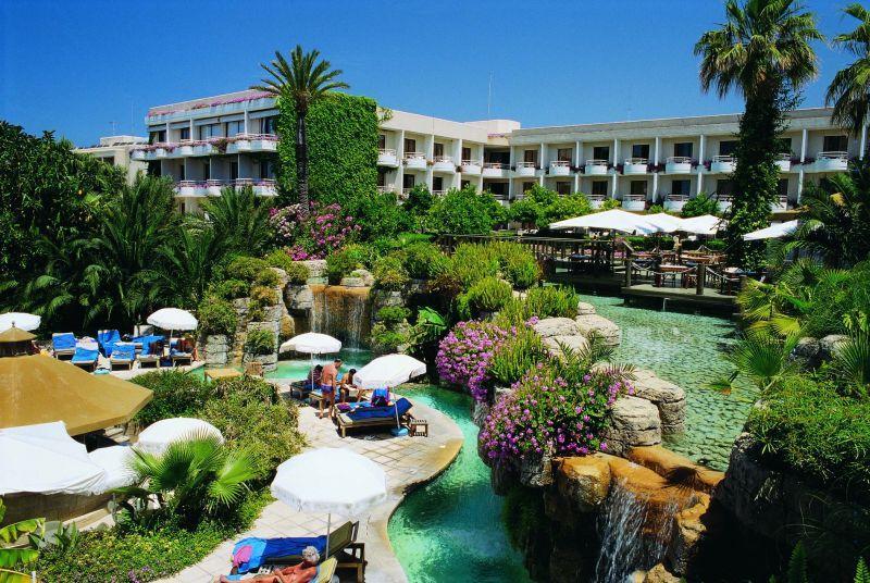 Туры на Кипр в октябре