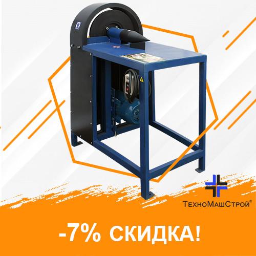 Дровокол винтовой ДК-50, 220/380 В
