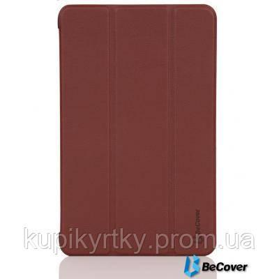 Чехол для планшета BeCover Smart Case для Lenovo Tab E10 TB-X104 Brown (703276)