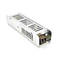 Импульсный блок питания Ritar RTPS12-60 SLIM 12В 5А (60Вт) перфорированный