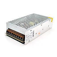 Импульсный блок питания Ritar RTPS5-200 5В 40А (200Вт) перфорированный  (207*102*47)  0.52 кг (198*97*43)