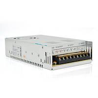 Импульсный блок питания Ritar RTPS5-250 5В 50А (250Вт) перфорированный (207*102*47)  0.52 кг (198*97*43)
