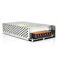 Импульсный блок питания Ritar RTPS24-360 24В 15А (360Вт) перфорированный (220*120*56) 0,79 кг (215*113*48)