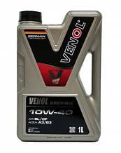 Масло Venol 2T до бензини 1л
