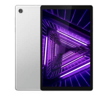 Планшет LENOVO Tab M10 10.1 LTE Platinum Grey(ZA6V0117PL)