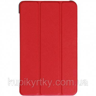 Чехол для планшета BeCover Smart Case для Lenovo Tab E8 TB-8304 Red (703214)