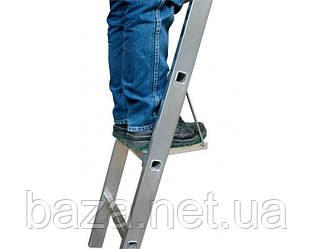 Аксессуары к лестницам и стремянкам KRAUSE Подножка/место хранения KRAUSE