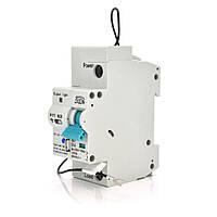 Автоматический выключатель 1P/220V/16A с удаленным  управлением через WiFi
