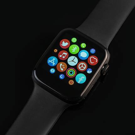 Смарт часы AirPlus Smart Watch T500, диагональ 1.54, умные часы, фитнес браслет, фото 2